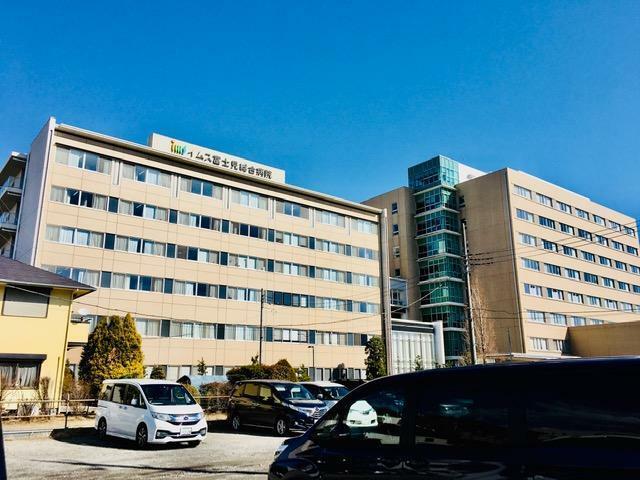病院 イムス総合病院