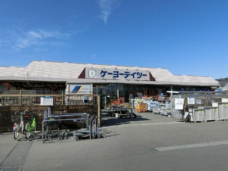 ケーヨーデーツー熊谷店・・・ベルクと同じ敷地内にあるので食品のお買物ついで日用品なども一緒にお買い物できるので便利ですね。