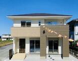 深谷市西島 C号棟 ※完成見学会ファイブイズホームの新築物件