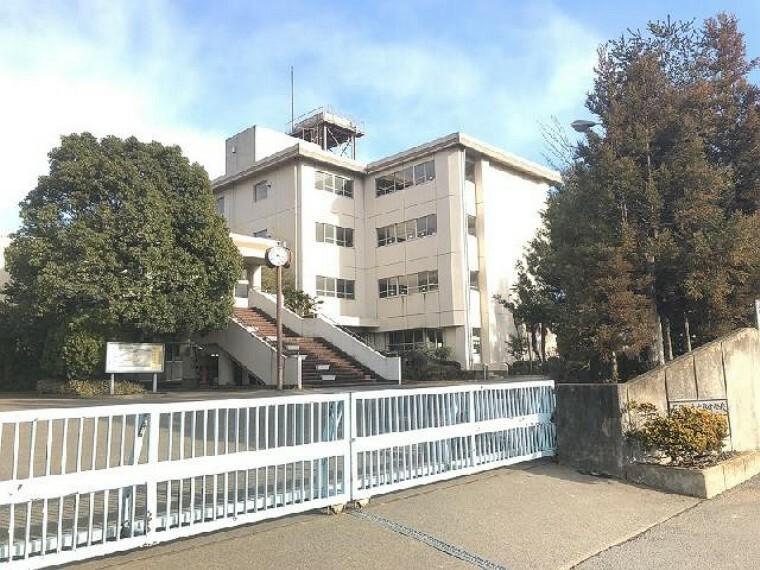 中学校 広島中学校
