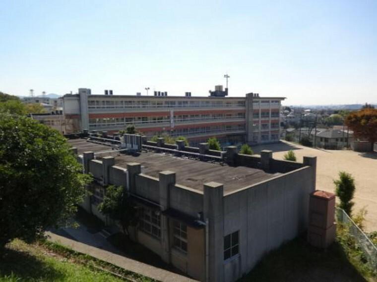 中学校 第二中学校