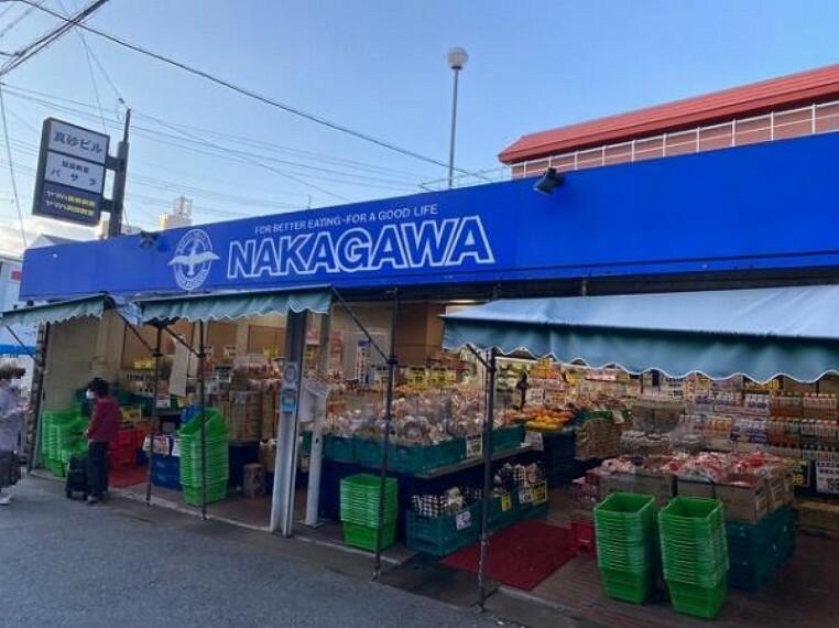 スーパー スーパーストアナカガワ 光善寺店