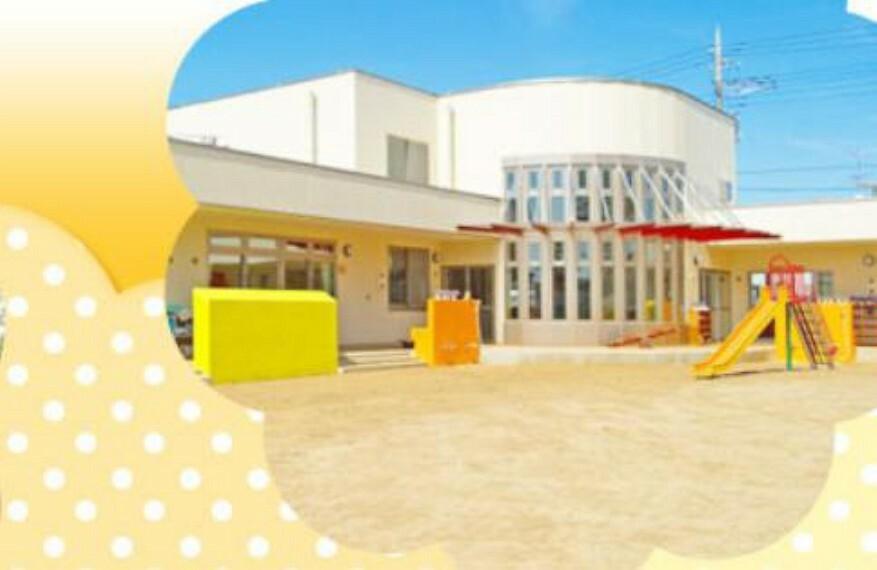 幼稚園・保育園 【保育園】まごやま保育園まで472m
