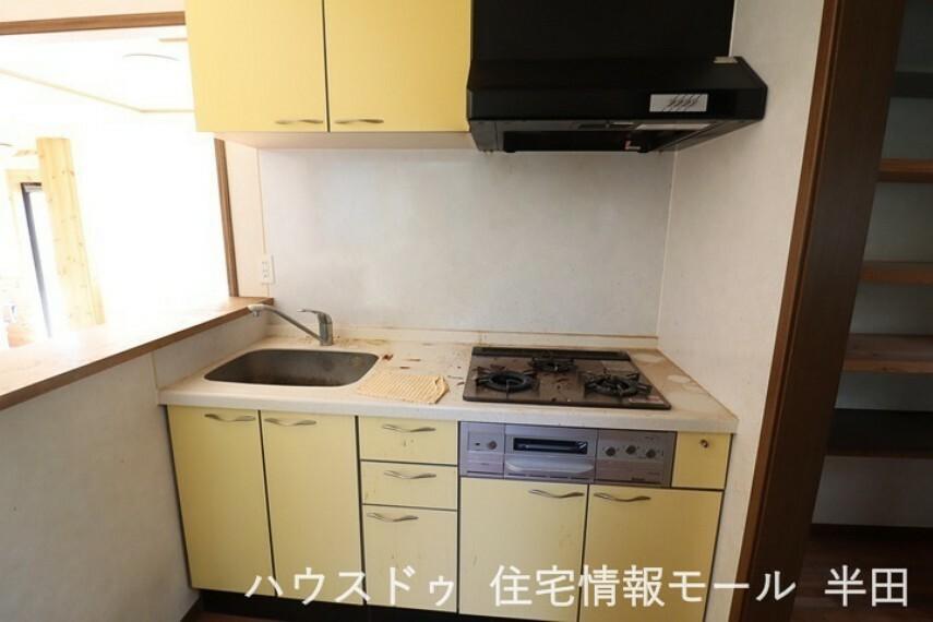 キッチン ハウスドゥ半田は、住みやすさ、暮らしやすさ。そんなお家探しをサポートさせて頂きます。