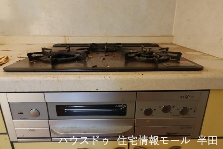 名鉄常滑線 日長駅 徒歩32分!