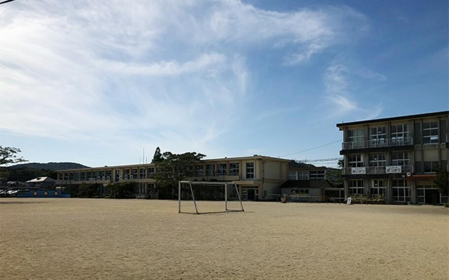小学校 薩摩川内市立隈之城小学校