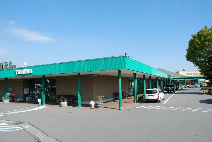 スーパー スーパーツルヤ軽井沢店