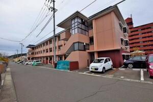 錦ヶ丘タウンハウス