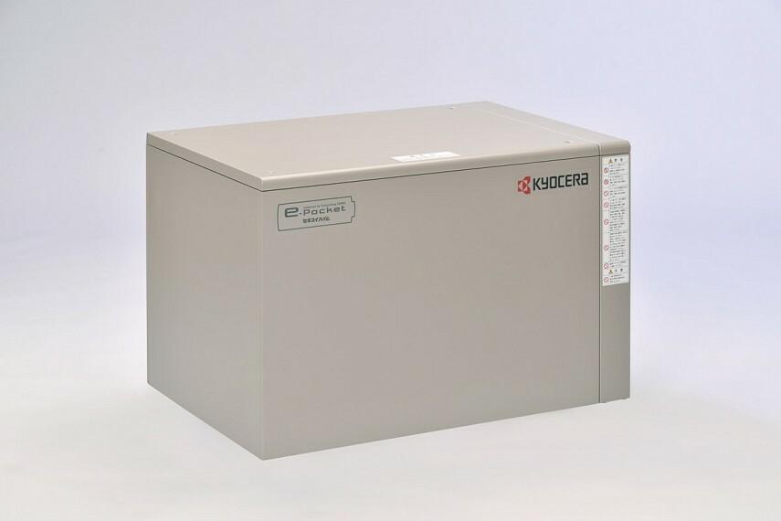 参考プラン完成予想図 停電時でも生活に最低限 必要な電力を確保。 急な停電でも自動で電気が復旧するので安心!太陽光発電の余った電気を貯めて夜に使うエコな生活 ※停電時には蓄電池の残量が無いと復旧しません。 停電時に自動ですべてのコンセント・照明・設備に電気が供給されます。 同時に使用できる電力には限りがあります。