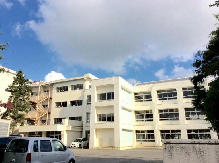 小学校 【小学校】藤沢市立湘南台小学校まで564m