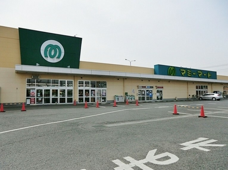 スーパー マミーマート深井店