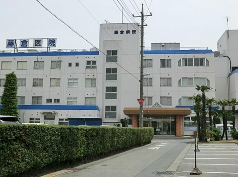 病院 医療法人社団一期会藤倉病院