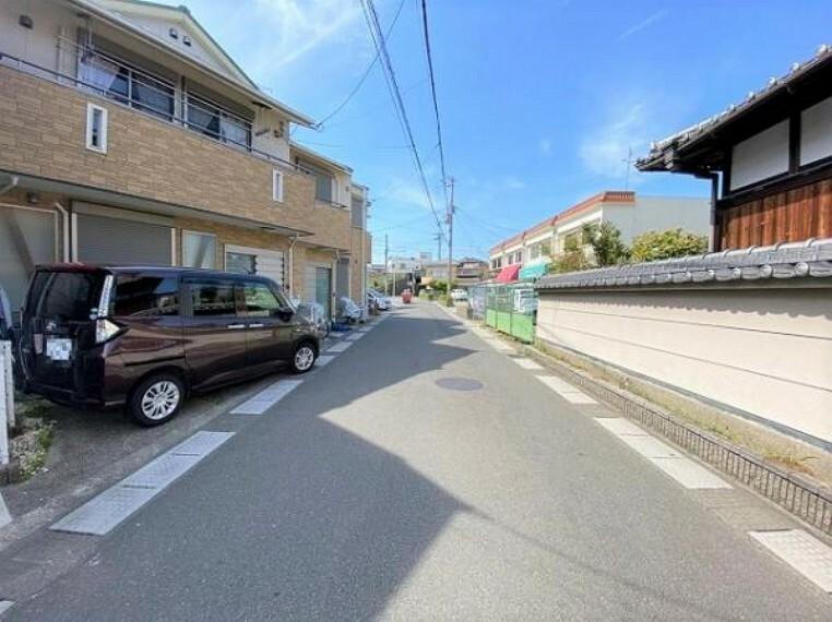 現況写真 ・・・住宅ローン相談会開催中です・・・