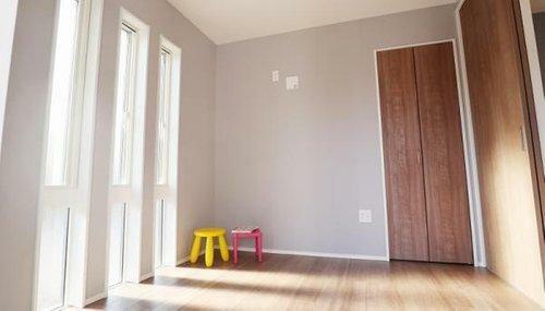 同仕様写真(内観) ■明るい洋室!施工例