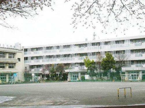 小学校 志木第三小学校