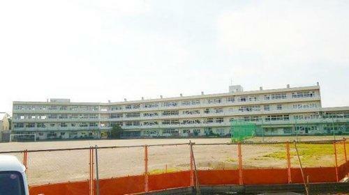 中学校 志木中学校