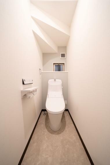 同仕様写真(内観) トイレ(同仕様)