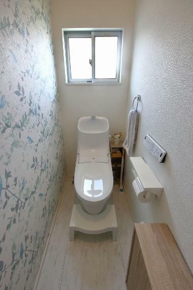 トイレ トイレはこちらになります。