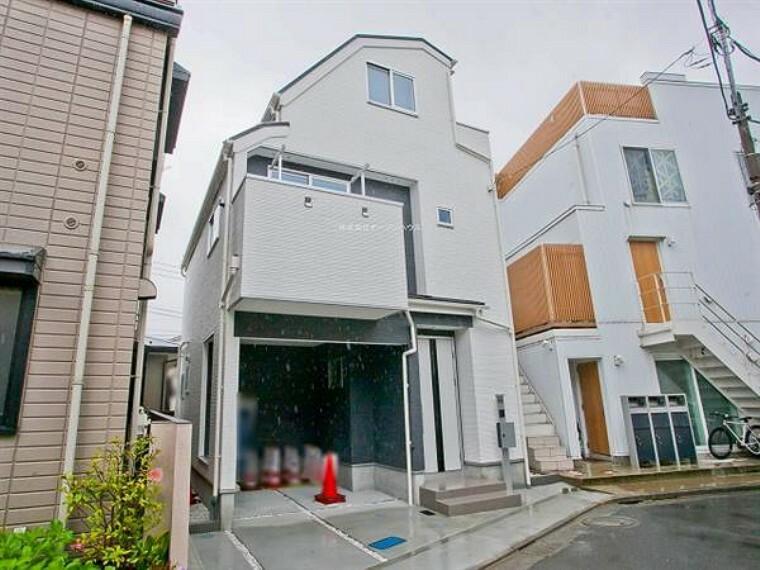 オープンハウス 蒲田営業センター