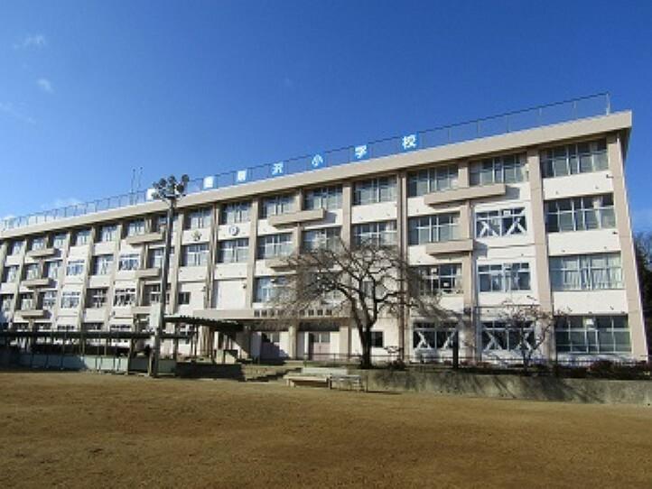 小学校 仙台市立金剛沢小学校768m