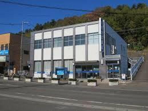 銀行 七十七銀行西多賀支店640m