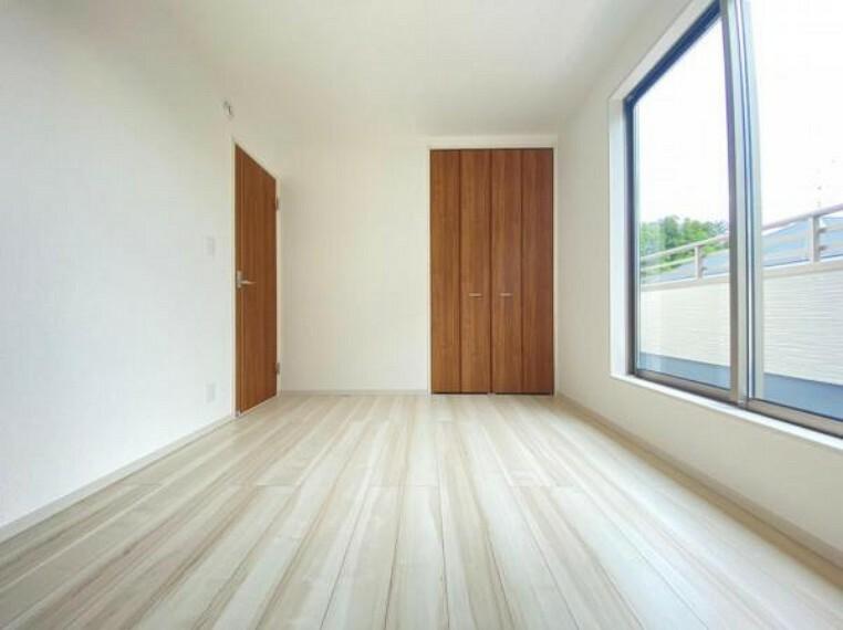 洋室 (洋室)どれくらいの広さなのかな?実際に体感してみませんか?