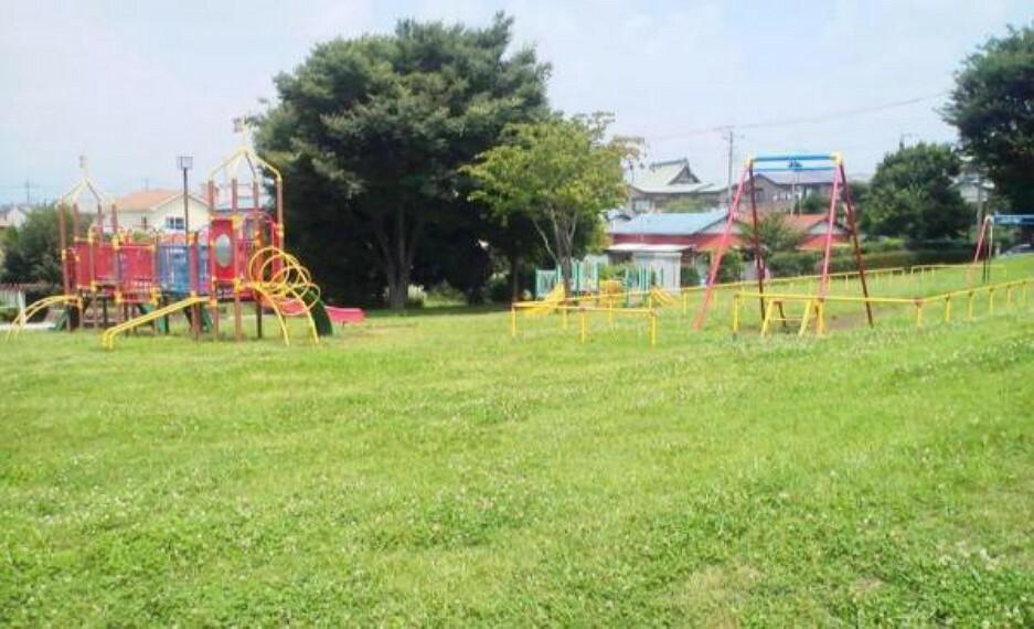 公園 大谷近隣公園