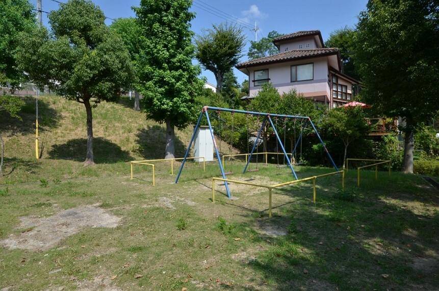 公園 【公園】移瀬第2公園まで621m