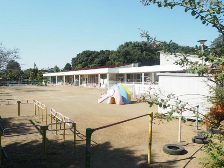 幼稚園・保育園 【保育園】蓮田市立黒浜保育園まで3671m