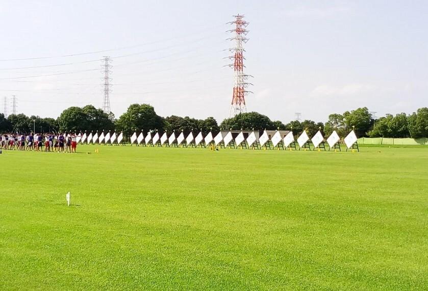 公園 【公園】金原運動公園 はらっパーク宮代まで1826m