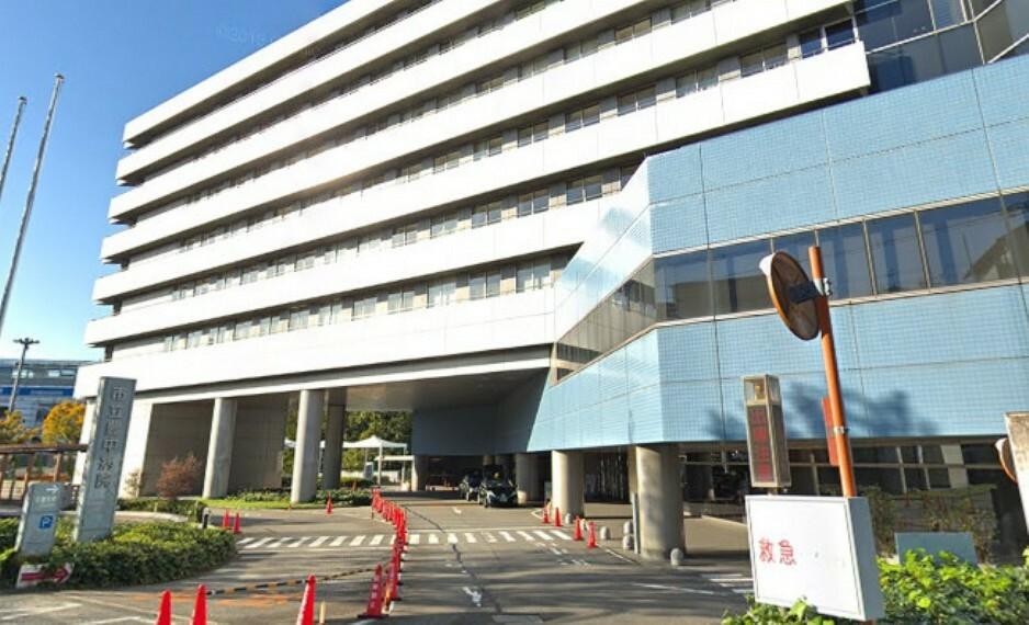 病院 【総合病院】市立豊中病院まで922m