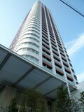 THE  UMEDA TOWER