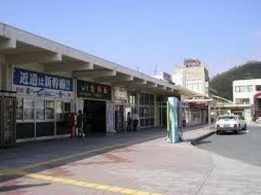 笠岡駅(JR 山陽本線)