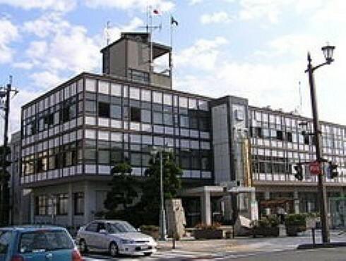 役所 笠岡市役所