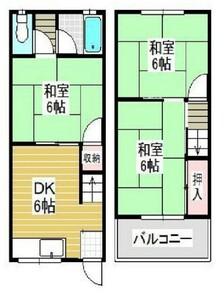 堺市中区見野山