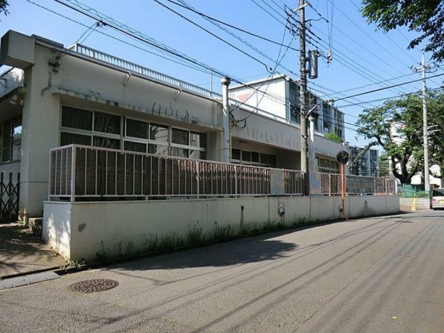 幼稚園・保育園 野川南台保育園 徒歩5分。