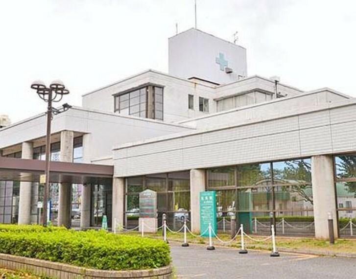 病院 神立病院