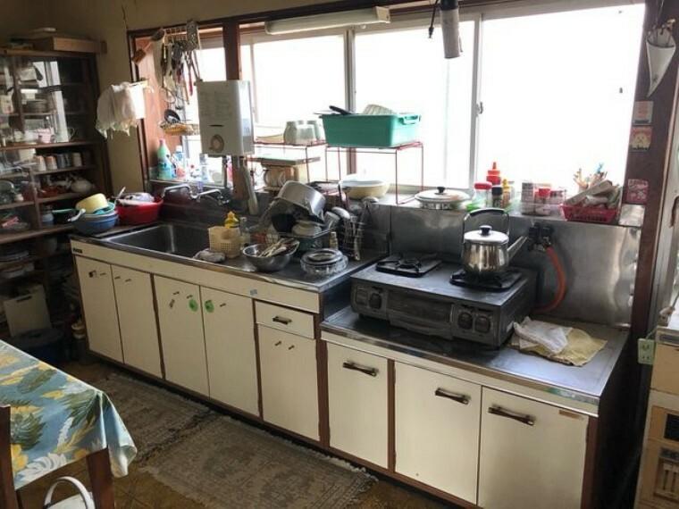 キッチン DK