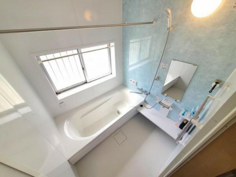浴室 半身浴もしやるいバスタブでリラクゼーションタイム
