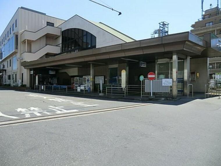 鎌ヶ谷大仏駅