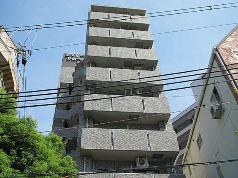 エスリード野田駅前