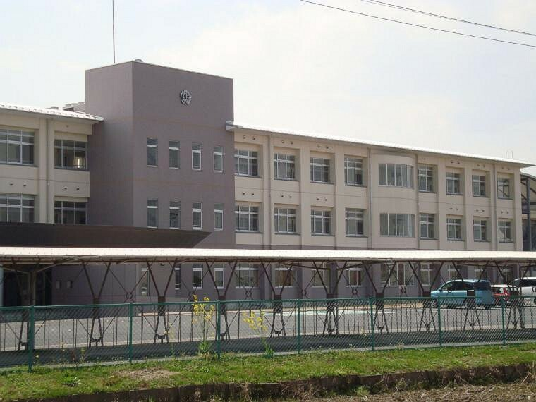 中学校 稲沢市立平和中学校