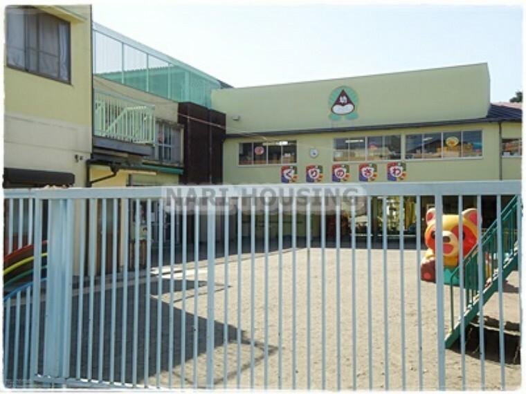 幼稚園・保育園 【幼稚園】栗ノ沢幼稚園まで1162m