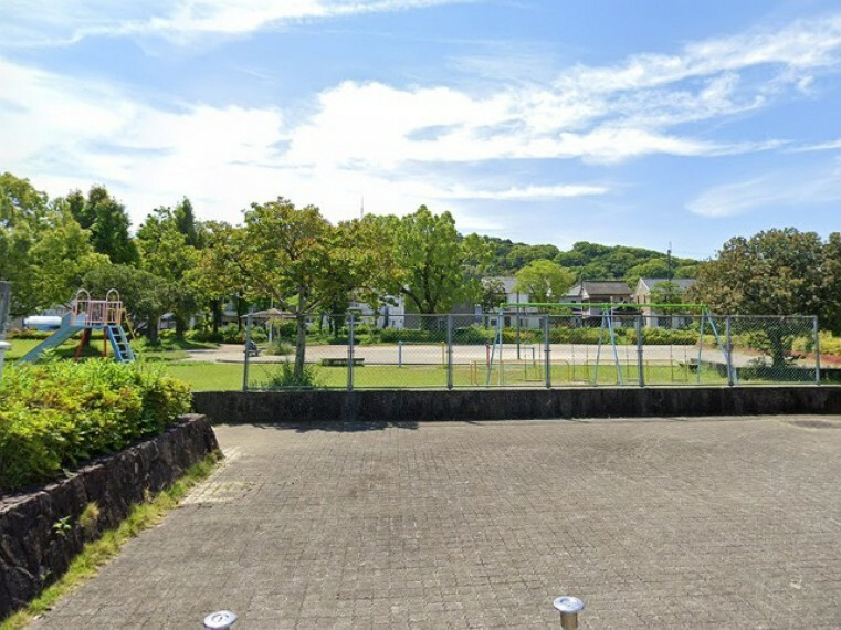 公園 【公園】高須公園まで353m