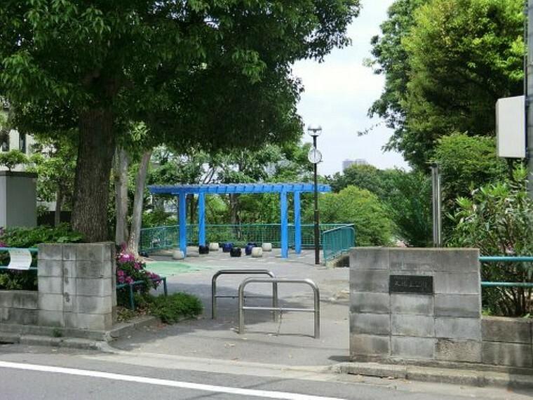 公園 【公園】大塚山公園まで708m