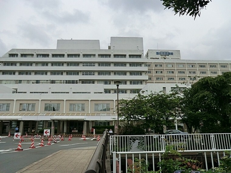 病院 藤沢市民病院