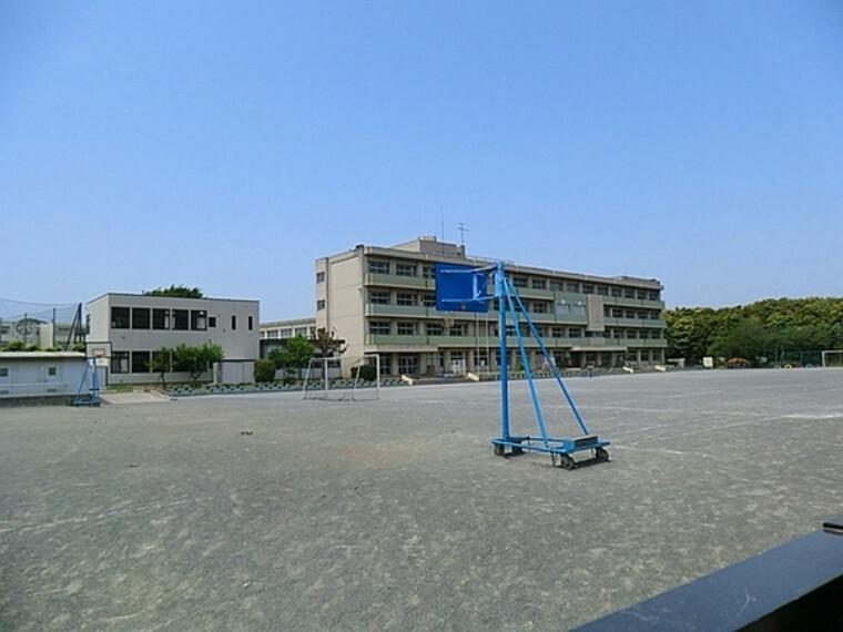 小学校 藤沢市立大清水小学校