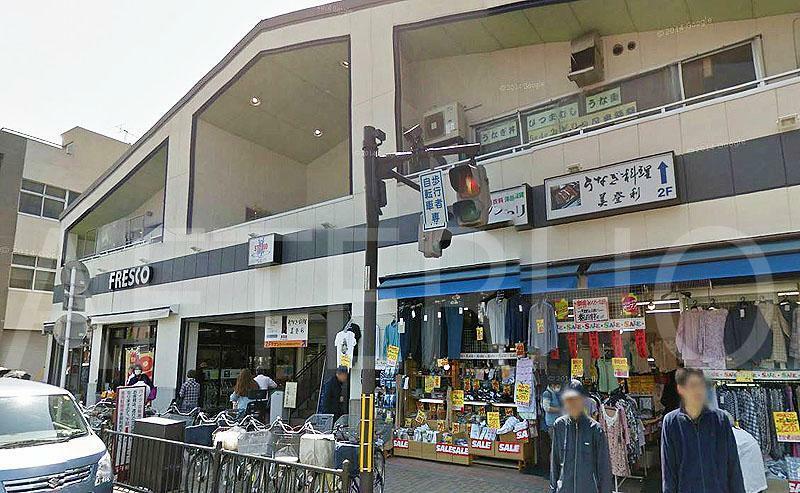 スーパー フレスコ東寺店
