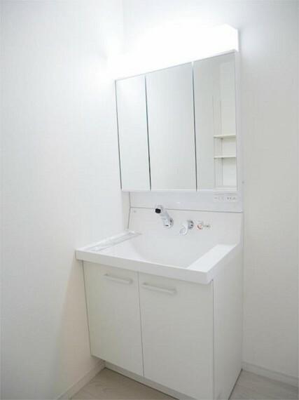 同仕様写真(内観) 施工イメージ・洗面台
