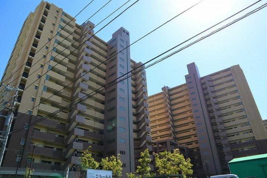 中央住宅 ポラス住まいの情報館 東川口営業所